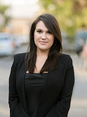 Stephanie Zerial