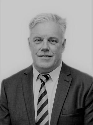 Brian Pounsett