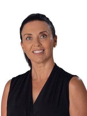 Jacqueline Chapman