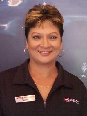 Bernadette Cox L.R.E.A.