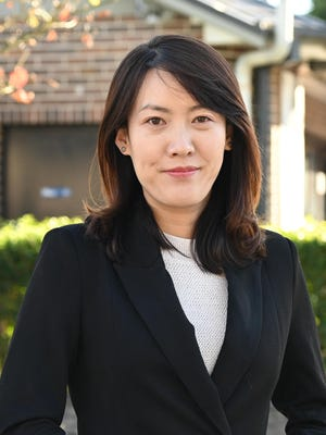 Fiona Hu