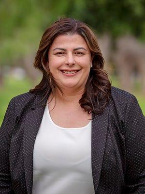 Mary Safadi