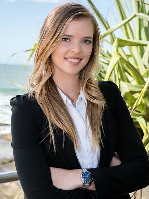 Samantha Boholt