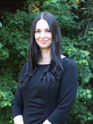 Naomi Murray