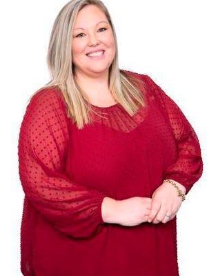 Amanda Harding