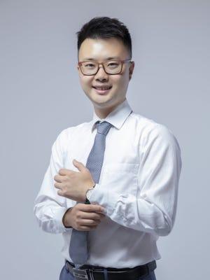 Yan Liu - Rock