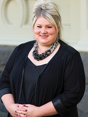 Amanda Lachmund