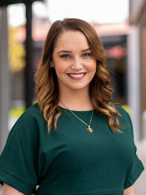 Emma Irving
