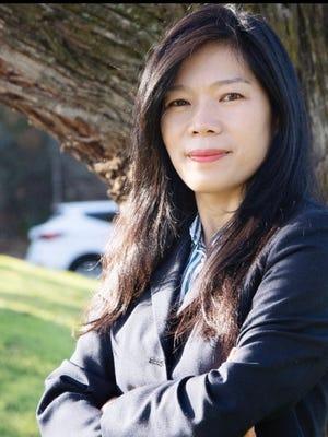 Beryl Shang