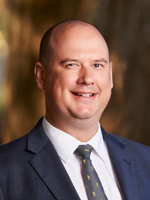 Adrian Miller