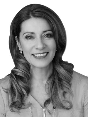 Lorraine Stevenson