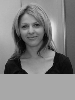 Natalie Zgirin