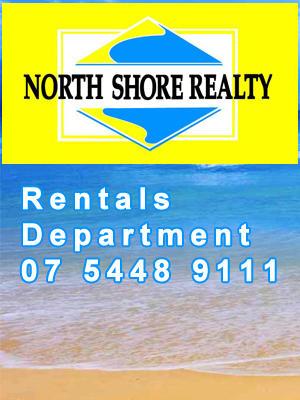North Shore Realty Rentals Dept