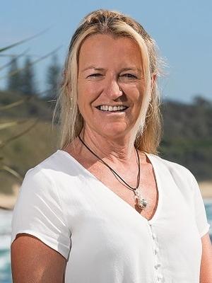 Patricia Mead