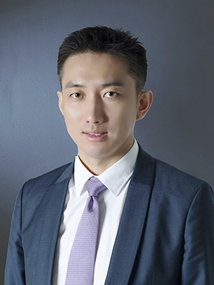 Alex Chao ZHANG