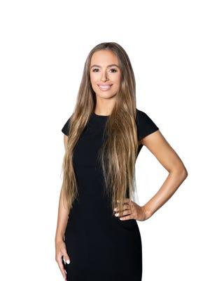 Isabel Milenovic