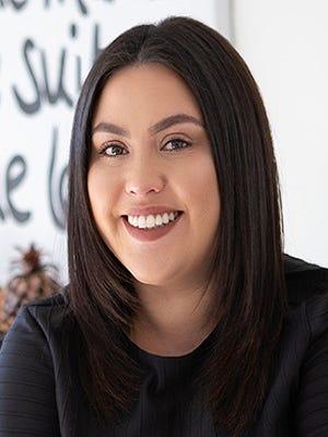 Amanda Tehle