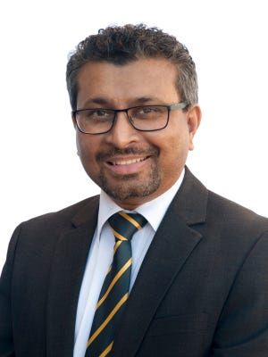 Amit Ahmed Farooq