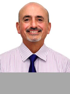 Gary Musolino