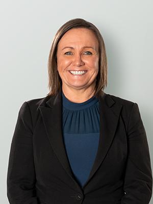 Karen Gudelj