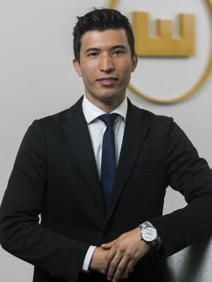 Asif Atahi