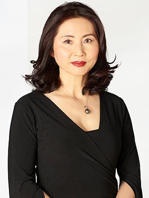 Tracy Tian Belcher