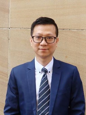 Charles Luo