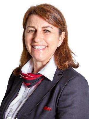 Sonya Brown