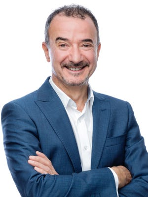Richard Amico