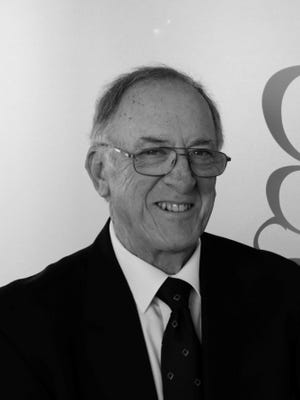 Bob Newnham