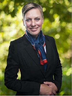 Tanya McLeod