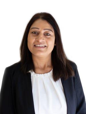 Sushma Rani