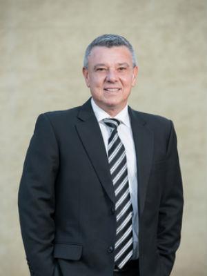 John Silvestri