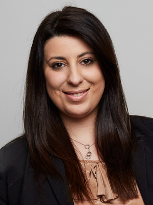 Jessica Giampetrone