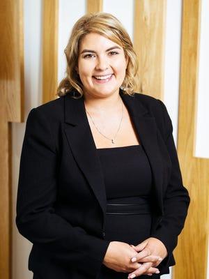 Rachael Goodlet