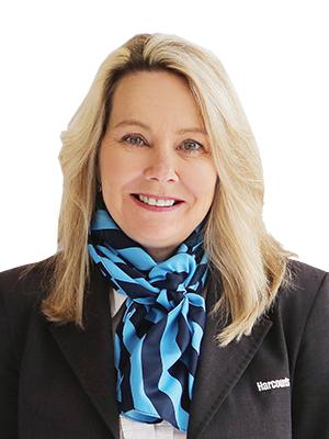 Michelle Honeyman
