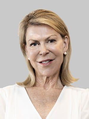 Bernadette Sheppard