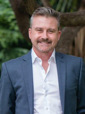 Scott Hawkins