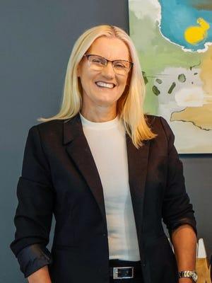Ellen Vaughan