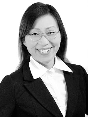 Marion Wang