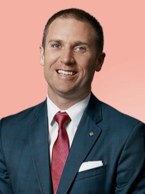 Chris Aldren