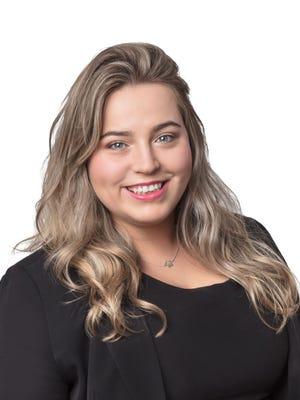 Lindsay-Leigh Hocking