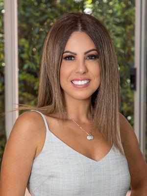 Belinda Zirino