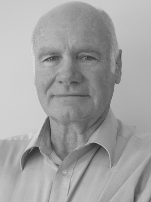 Ian Johnston
