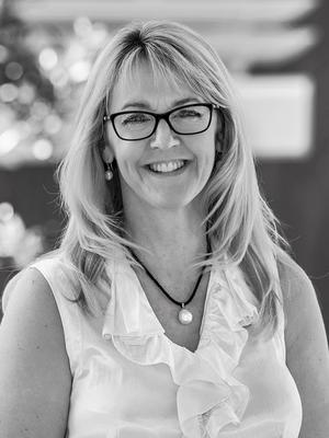 Sue Lacey