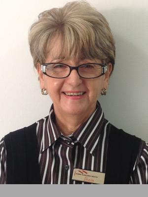 Denise Gillies