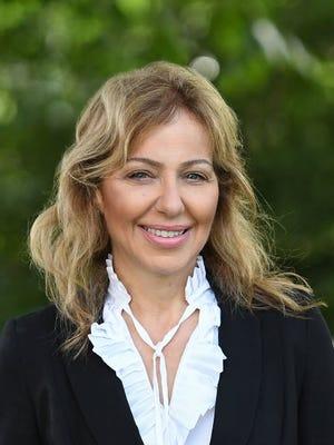 Tanya Nicalous