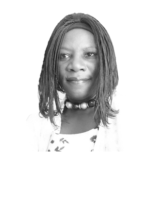 Mwaba Cooper