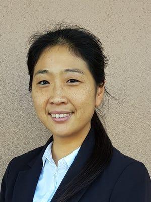 Yuan (Jackie) Zhang