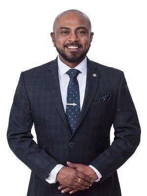 Dinesh Raghu